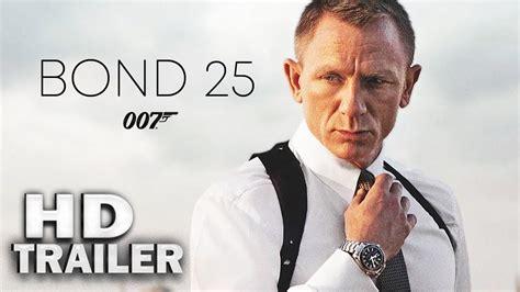 film james bond new james bond 25 teaser trailer hd 2019 movie new james