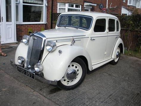 libro wolseley cars 1948 to wedding car wolseley 8 12 months mot tax for sale 1948 british cars cars