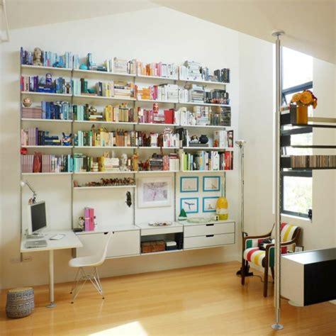 rangement mural bureau le bureau avec 233 tag 232 re designs cr 233 atifs archzine fr