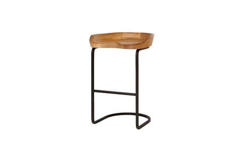 Stool Is by Tilo Bar Stool