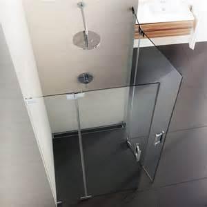 sprinz duschen eine dusche aus glas vielseitiges duschvergn 252