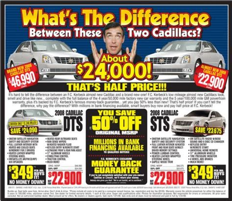 used car ads the gallery for gt newspaper car ads