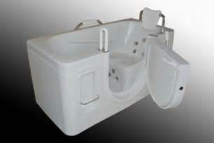 walk in bathtub for seniors handicap elderly safe step