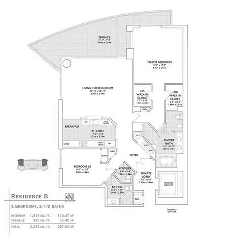 jade brickell floor plans jade brickell blintser group