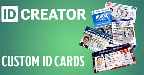 https www idcreator id card templates plastic id cards basic secuity id html free custom id card templates by idcreator make id badges