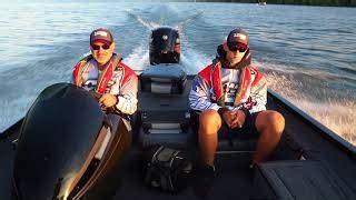 2018 stinger st175c aluminum bass & crappie boats | lowe boats