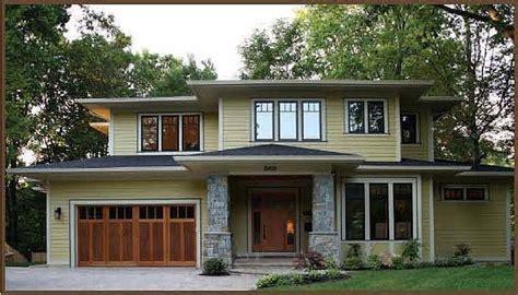 praire style homes prairie style home house