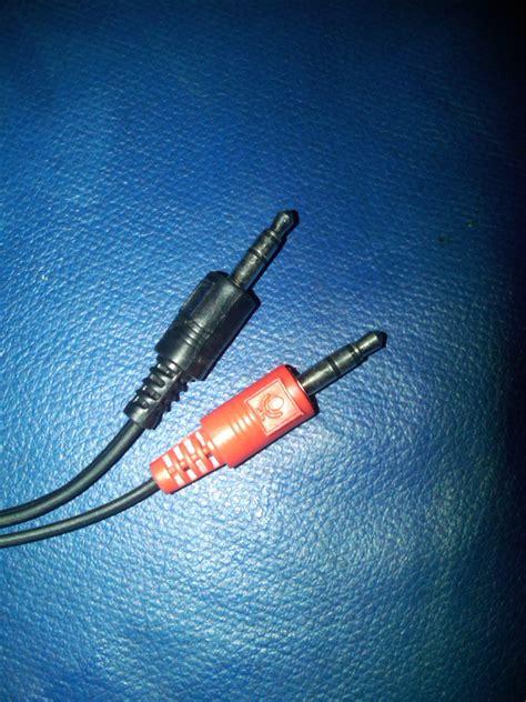 Harga Laptop Merk Hp Warna Merah harga microphone serbaguna rp 25 000 cari tau
