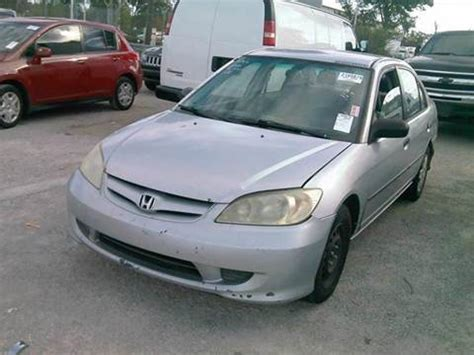 used honda civic for sale in fort lauderdale, fl