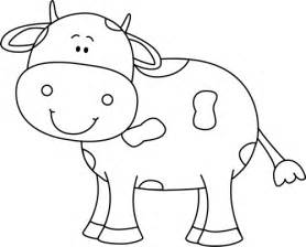 black white black and white cow clip art black and white cow image