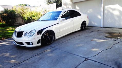 Handmade Mercedes - custom mercedes e class mbworld org forums