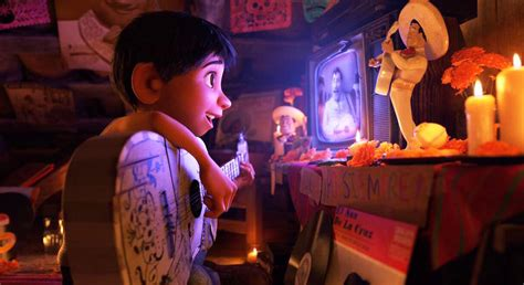film coco acteurs 10 datos que no sab 237 as de coco de pixar cine premiere