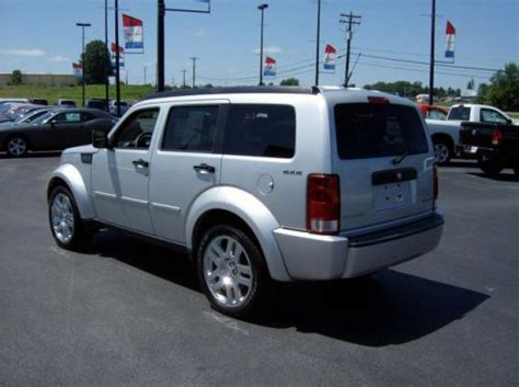 find used 2011 dodge nitro heat in 1502 industrial park dr maysville kentucky united states