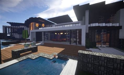 home design 2015 download trascend modern house minecraft house design