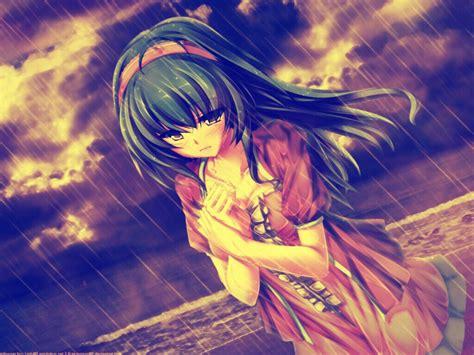 anime sad sad anime anime pinterest
