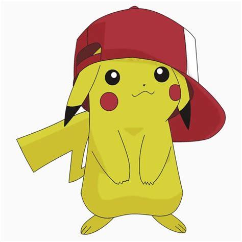 cute pikachu cute pikachu with hat by cute pikachu women s t shirt a t shirt of cute nerd