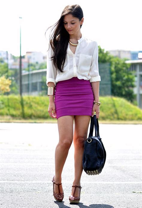 how to wear a pencil skirt educated ramblings