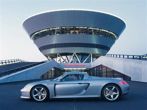 Porsch Leipzig by Porsche In Leipzig Porsche Leipzig Gmbh