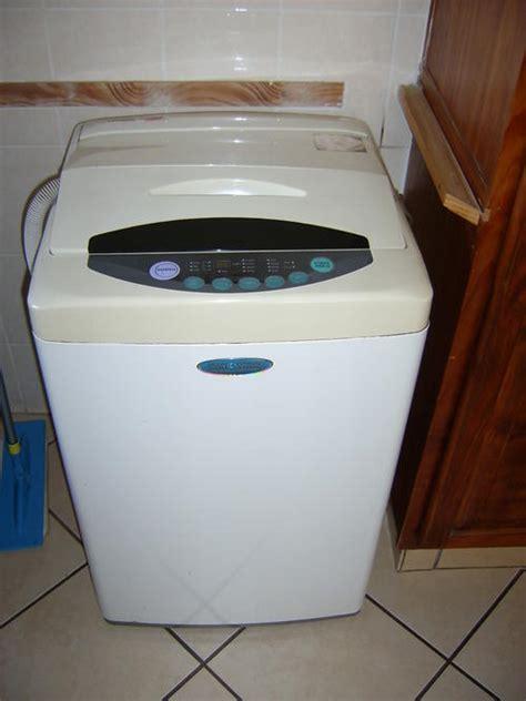 Daewoo Washing Machine Topload 7kg Dwf 807elc washing machines daewoo dwf 8010p automatic air