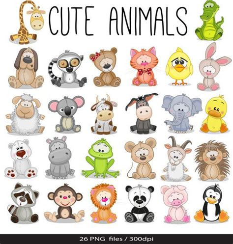 clipart animals best 25 zoo clipart ideas on zoo pictures