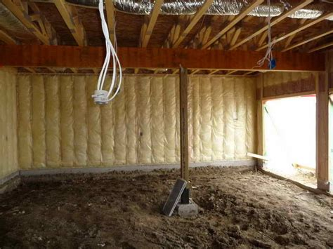 insulating basement ceilings basement moving on up insulating basement ceiling