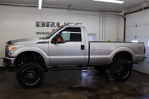 new 2016 ford f 250 xlt 6 2l 8 cyl automatic 4x4 regular