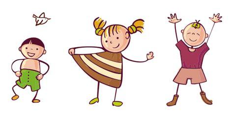 imagenes de niños jugando y bailando dayi