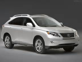 lexus rx 450h 2011 car wallpaper 09 of 72 diesel