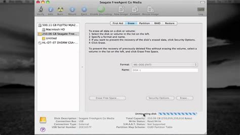 format external hard drive mac could not unmount disk how to format an external hard drive for use with mac and