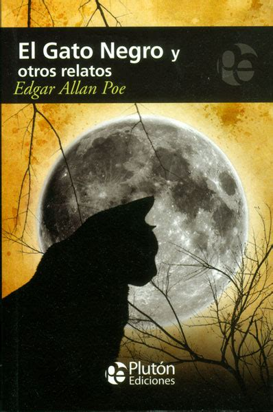 el gato negro y libro impreso el gato negro y otros relatos promolibro