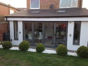 French Door Set - inspiration aluminium bi folding exterior doors buy bifolds amp skylights online uk part 3