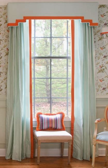 cornice pictures window treatments with cornice boards decorating delirium