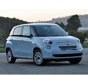 2014 Fiat 500L Review And Road Test  Autobytelcom