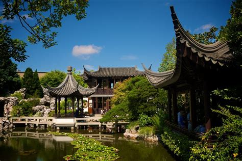 Lan Su Garden Hours by 25 Best Things To Do In Portland Oregon The Tourist