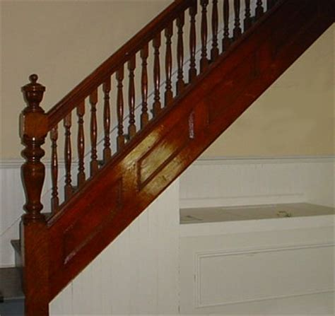 Banister Def by Bannister D 233 Finition What Is