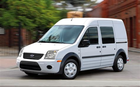 2010 Ford Transit by Review 2010 Ford Transit Connect Cargo Xl