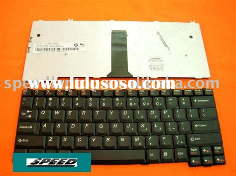Keyboard Laptop Lenovo Y410 keyboard for lenovo keyboard for lenovo manufacturers in lulusoso page 1