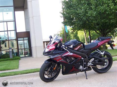 2006 Suzuki Gsxr 750 2006 Suzuki Gsx R 750 Pics Specs And Information