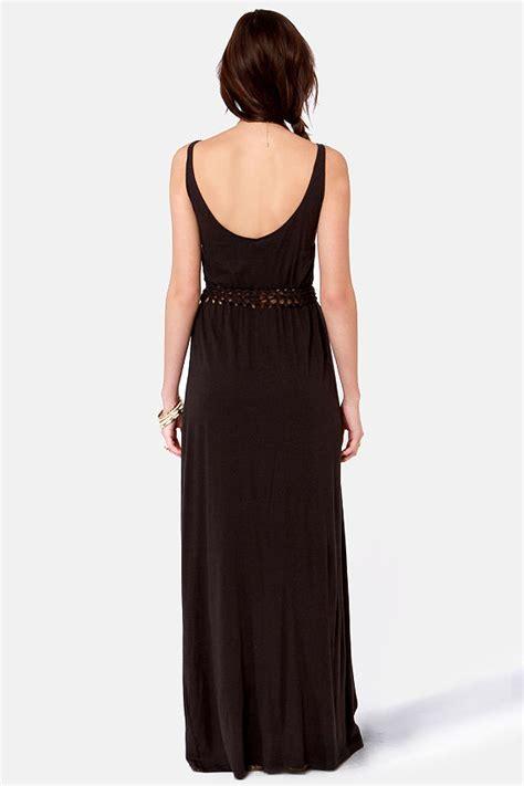 Bristol Maxy obey bristol dress washed black dress maxi dress 64 00