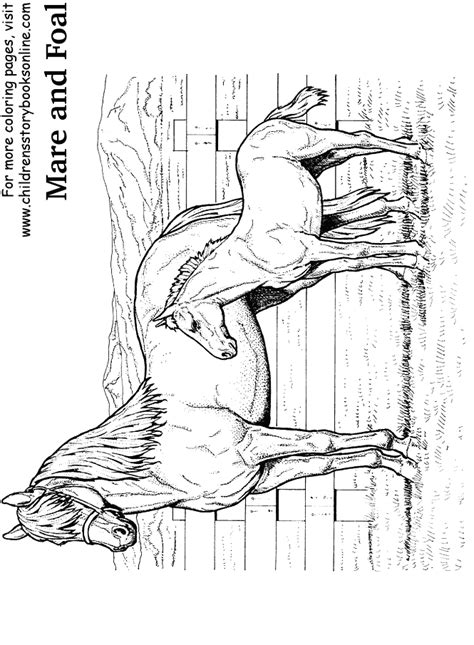magical horses coloring pages free coloring pages of magic horses