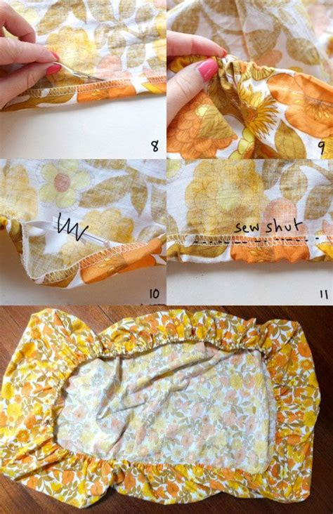 cover sofa cushions without sewing 25 best ideas about folding fitted sheets on