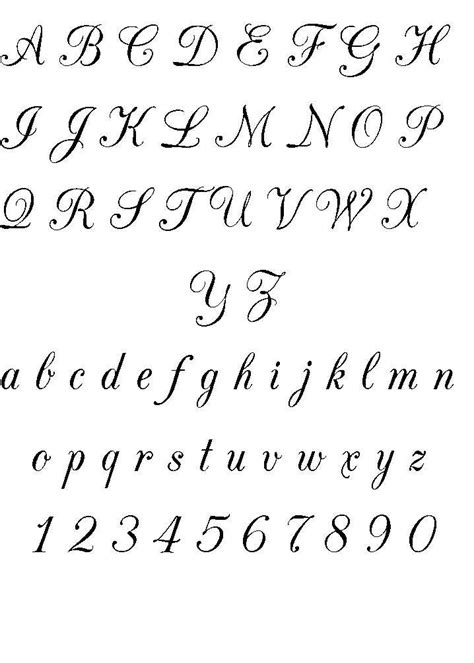 tattoo fonts abc cool fonts fonts and cool tattoos on