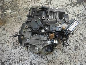 Renault Scenic Gearbox Renault Megane Scenic 1999 2003 1 6 16v Automatic Auto