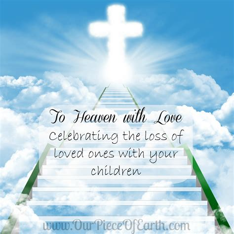 heaven quotes loved ones in heaven quotes quotesgram