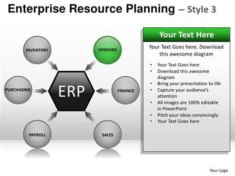 ppt templates free download erp enterprise resource planning powerpoint presentation templates