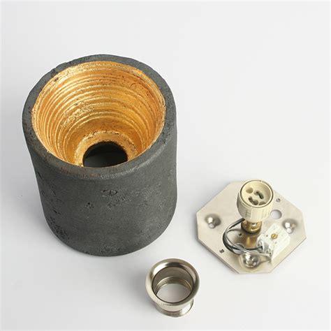 aufputz deckenspots moderner zylinderf 246 rmiger aufputz deckenspot aus keramik