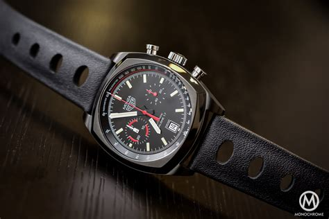 Tag Heuer Anniversary on tag heuer monza 40th anniversary calibre 17