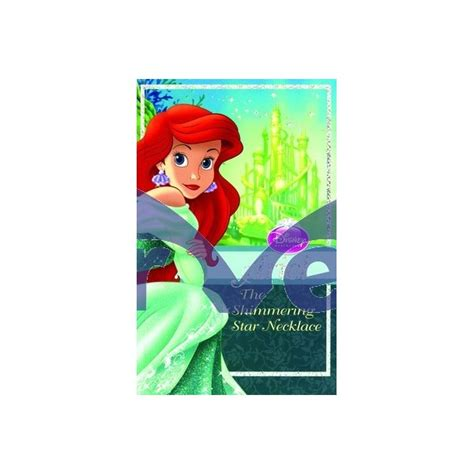 the shimmering books ariel the shimmering necklace arvee books
