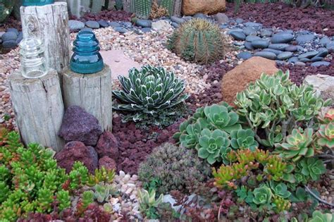 How To Start A Rock Garden Starting A Rock Garden Corner