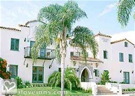 Bed And Breakfast In Santa Barbara by 9 Santa Barbara Bed And Breakfast Inns Santa Barbara Ca